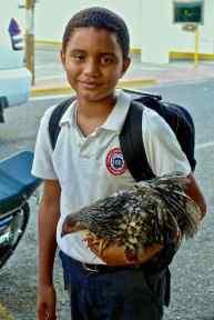 Un garçon à La Havane, pas people, mais avec un cop. Google-Wordpress-Daniel-Fohr