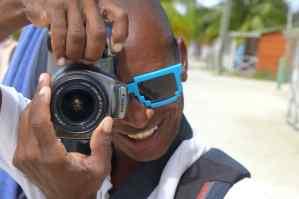 A Sainte Marie, un photographe people. Pour Wordpress et Google. Daniel Fohr