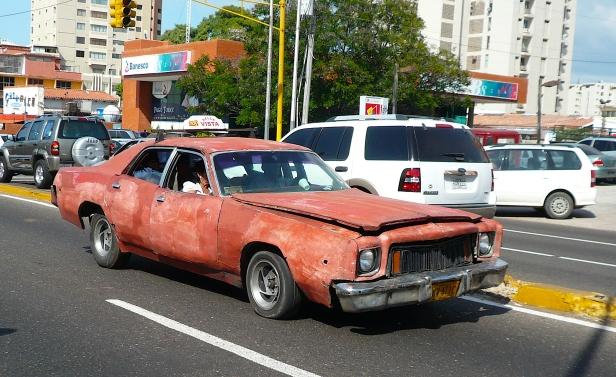 voiture-taxi-venezuela-maracaibo-wordpress-daniel-fohr